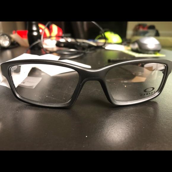 217fa67217 Men s Oakley Crosslink Eyeglasses